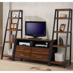Ultimate Accents Waco Entertainment Center