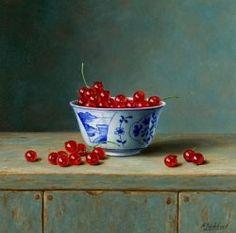 Annelies Jonkhart, Summer fruit