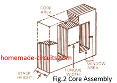 A step down transformer is a device which reduces a higher AC potential to a lower AC potential as per its winding ratio and specifications. Step Down Transformer, How To Build Steps, Transformers, Projects To Try, Building, Core, Circuits, Diagram, Tutorials