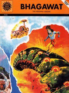 BHAGAWAT - The Krishna Avatar