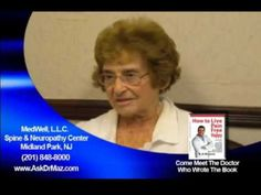 PAIN RELIEF DOCTOR TREATMENT PARAMUS HACKENSACK FRANKLIN LAKES NORTHERN ...