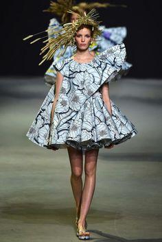 Viktor & Rolf Couture Lente 2015 (2)  - Shows - Fashion #Mixpiratie #vd