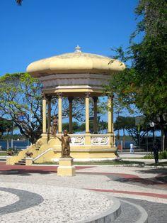 Aracaju, Sergipe - Brazil