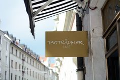 München: Café Tagträumer | amazed