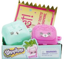 Read about the Shopkins Golden Ticket in our 2016 Toy Reviews. Check out top…