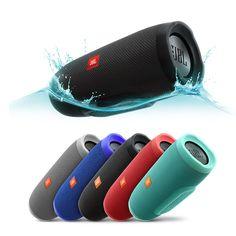 JBL Charge 3 Waterproof Bluetooth Speaker -