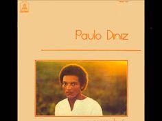 Paulo Diniz - E AGORA JOSÉ - poema de Carlos Drummond de Andrade, musica...