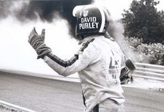 In ricordo di un Eroe: David Purley - News Formula 1