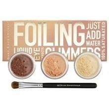 Bare Escentuals bareMinerals Foiling Glimmers Fired Up Liquid Metal Eye Effects >>> Read more at the image link. Liquid Metal, Cat Eye Makeup, Bare Escentuals, Bare Minerals, Makeup Brushes, Eyeshadow, Makeup Sets, Beauty, Image Link