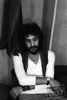 Cat Stevens - 1970  now Yusuf Islam-a wonderful human being