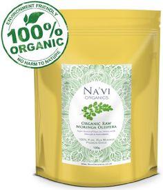 organic moringa powder - Google Search