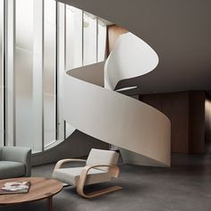 """design-art-architecture: """"Glebe House by Chenchow Little Architects in Sydney. Australian Architecture, Residential Architecture, Art And Architecture, Kitchen Decorating, Decorating Ideas, Little Architects, Victorian Terrace House, Little Presents, Arched Windows"""
