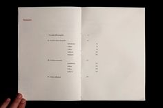 Tipografia F.lli Portoghese on Behance