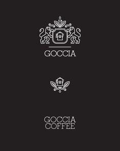 Logos & Wordmarks 2009 by WeAreAllConnect , via Behance