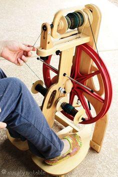 Same as my wheel, a Schacht Ladybug!