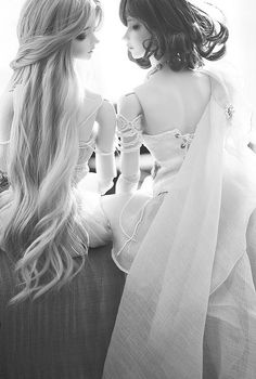 girls | Chengy Min | Flickr