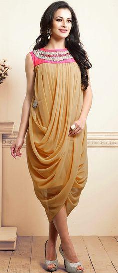 kite Fashions: Dhoti style Kurti