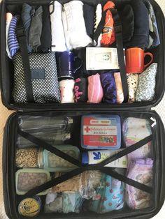 'GO' Bag: Preparing for Emergency — An Organized Life Emergency Go Bag, Emergency Preparedness Kit, Emergency Preparation, Emergency Supplies, Family Emergency, Survival Tips, Survival Skills, Survival Stuff, Go Bags