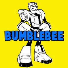 Bumblebee is one of, if not the most, favorite Transformers character / robot. Learn how to draw Bumblebee with the following easy-to-follow steps. The tutorial follows.