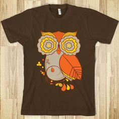 Owl shirt #Owl #shirt #t-shirt