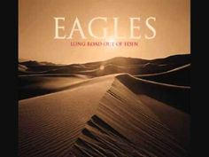 No More Cloudy Days - The Eagles (Original Eagles Recording) Rock And Roll Girl, Rock N Roll, Rain Fall Down, Out Of Eden, I Know A Place, Love Frequency, Eagles Band, I Believe In Angels, 60s Music