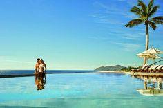 Los Cabos tiene todo lo que necesitas para disfrutar de unas vacaciones románticas inolvidables. VisitMexico Cabo San Lucas Mexico, Tours, Outdoor Decor, Ideas, Romantic Vacations, Capes, Thoughts