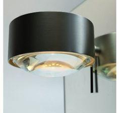 Top Light Puk Maxx Mirror Plus, LED - Spiegeleinbauleuchte