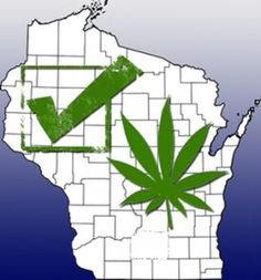 New Medical Marijuana Bill Introduced In Wisonsin | Yesterday, the introduction of the Jacki Rickert Medical Cannabis Act was announced by its sponsors at a press conference. The new Wisconsin medical marijuana bill is sponsored by Representatives Chris Taylor, Jon Erpenbach and Chris Danou.