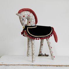 horse / Břichopas toys