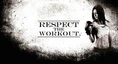 Love Kickboxing!!!