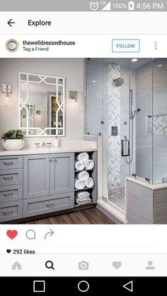 bathrooms lighting. Bathroom Ideas, Home World Of Interiors, Apartment Therapy, Bathrooms Decor Lighting