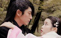 MOON LOVERS: SCARLET HEART RYEO – K-DRAMA - Resenha Wang So (Lee Jun Ki ) e Hae Soo (IU)