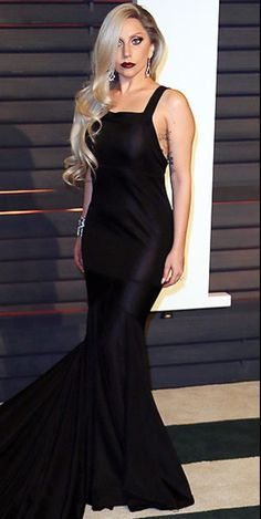 Gaga is on point lately