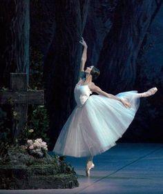 The incredible Polina Semionova