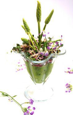 ❁ Wild Spring Bouquet ❁ (Vegan/Raw/Gluten&Soy Free) - Antigone XXI