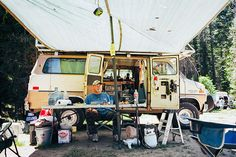 Inspiring Photos Reveal the Lives of People Living in Tiny Off...