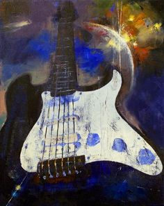 """Heavy Metal"" by Michael Creese //  // Imagekind.com -- Buy stunning, museum-quality fine art prints, framed prints, and canvas prints directly from independent working artists and photographers."