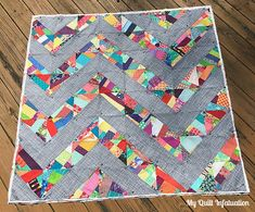 Lazy Wins Again, and NTT   My Quilt Infatuation   Bloglovin'