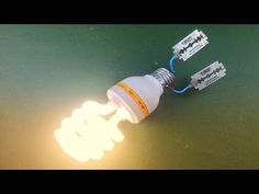 New Creative Wireless Free Energy Generator Power Electric 220 V 100% Real - YouTube