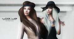 LoQ'ue New Hair Releases | Flickr - Photo Sharing!