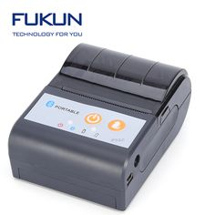 Android bluetooth 2.0 mobile printer unicode thermal printer