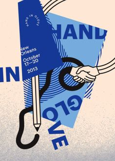 Hand in Glove conference