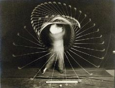 HAROLD EDGERTON / Bobby Jones's Golf Swing, 1938 / gelatin silver print / Christie's