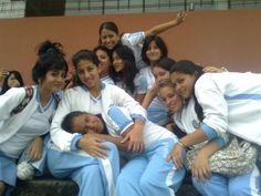 Colegio! :D