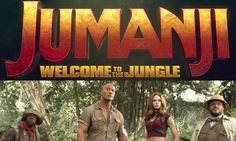 Jumanji: Welcome to the Jungle (2017) Full Movie Streaming HD | TV |PINTEREST ..