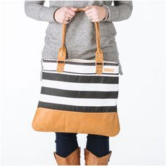Better Life Bags - design your own bag, with a purpose!