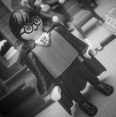 Playmobil Harry Potter réalisé par Alizée  #Playmobil #playmo #expoplaymo #harrypotter #jallanges #expoplaymo #magie #magic #magicien #HarryPotter #harrypotterworld #harrypotterfan Harry Potter World, Fan, Hand Fan, Fans