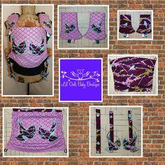 Chloe Tula accessories