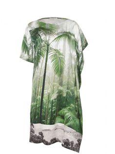 Dries Van Noten Dune Dress