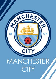 Manchester City, They'll never let me down Manchester City Logo, Manchester City Wallpaper, Manchester Football, Man City Crest, City Information, Cristiano Ronaldo Wallpapers, Soccer Logo, Soccer Pictures, Logos